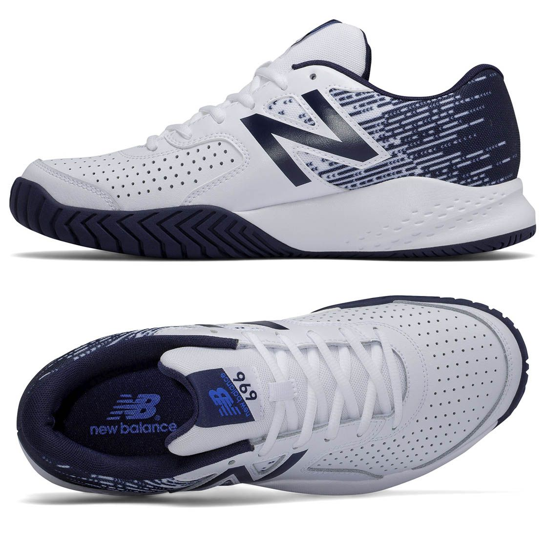 New Balance  Tennis Shoes Review