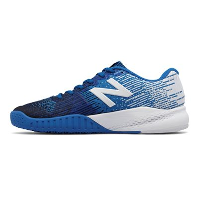 New Balance MC906 v3 Mens Tennis Shoes - Side