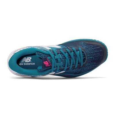 New Balance MC996 v3 Mens Tennis Shoes - Above