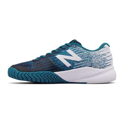 New Balance MC996 v3 Mens Tennis Shoes - Side