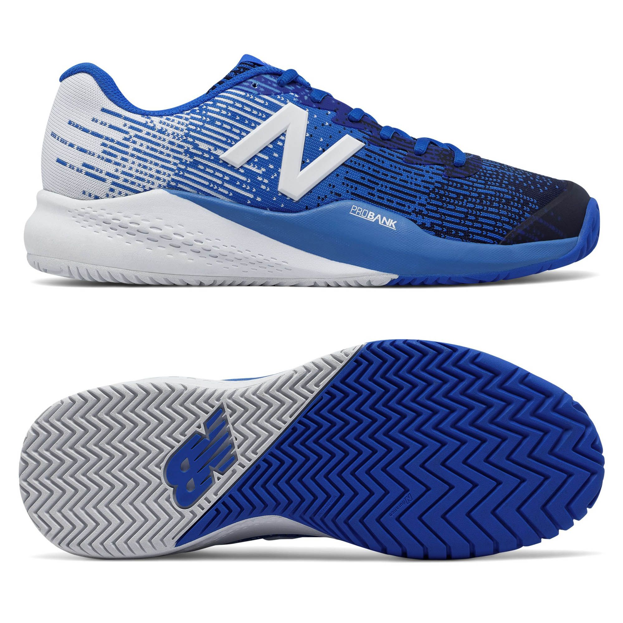 New Balance  Tennis Court Shoe