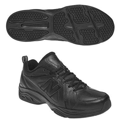 New Balance MX624 Mens Cross Training Shoes Black