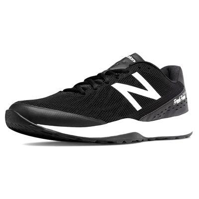 New Balance MX80 v3 Mens Running Shoes - Angled