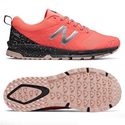 New Balance Nitrel Ladies Running Shoes