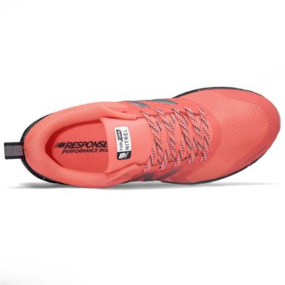 New Balance Nitrel Ladies Running Shoes - Above
