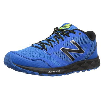 New Balance T590 v2 Refresh Mens Running Shoes - Angled