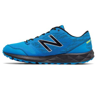 """New Balance T590 v2 Refresh Mens Running Shoes - Side"