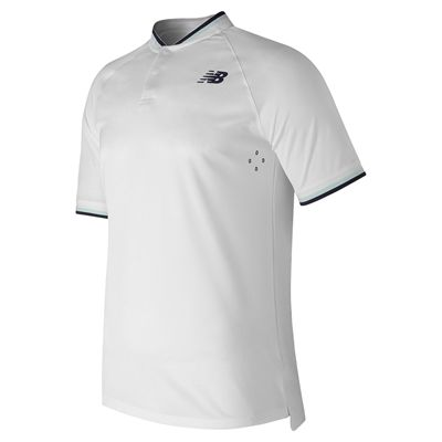 New Balance Tournament Henley Mens T-Shirt