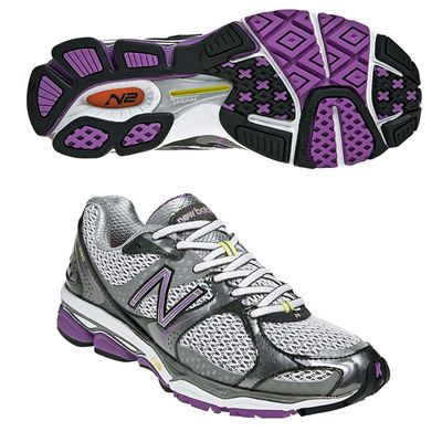New Balance W1080LS2 Ladies Running Shoes