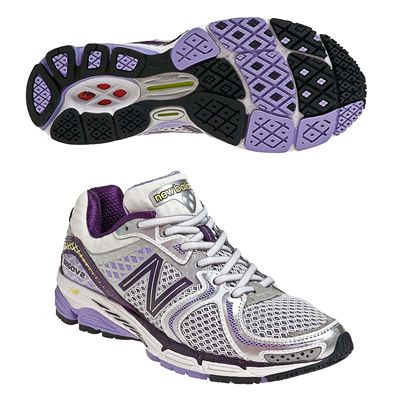 New Balance W1260V2 Ladies Running Shoes
