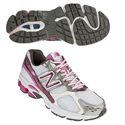 New Balance W560PK2 Ladies Running Shoes