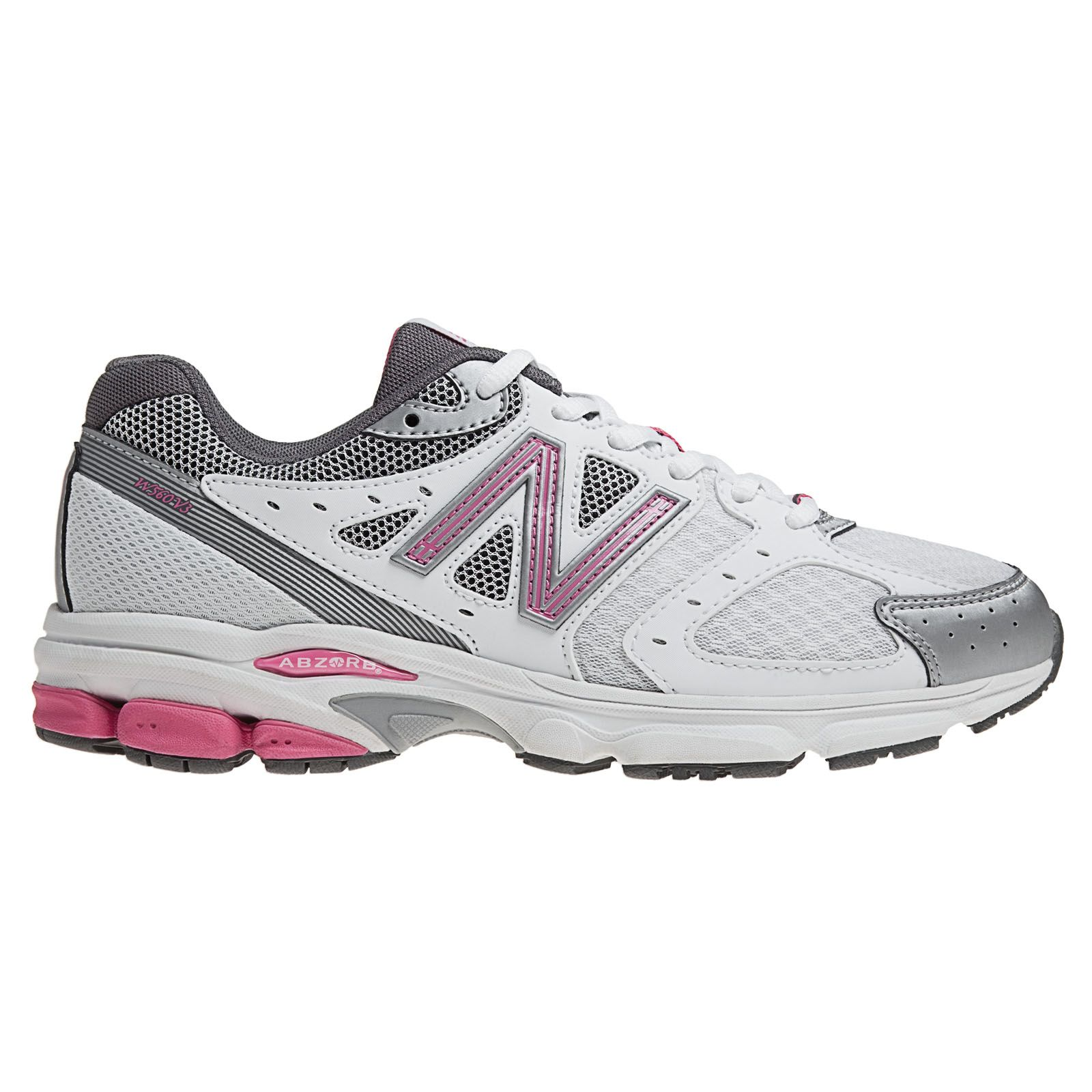 New Balance Running Shoes Size Guide