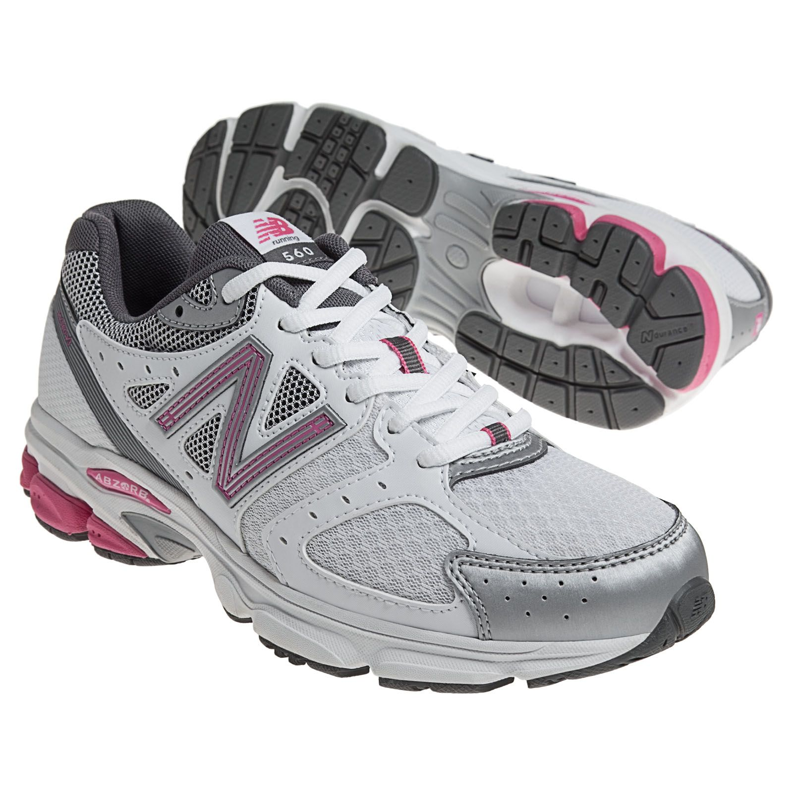 New Balance W  Ladies Running Shoes Review