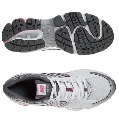 New Balance W560V3 Womens Running Shoes Sole
