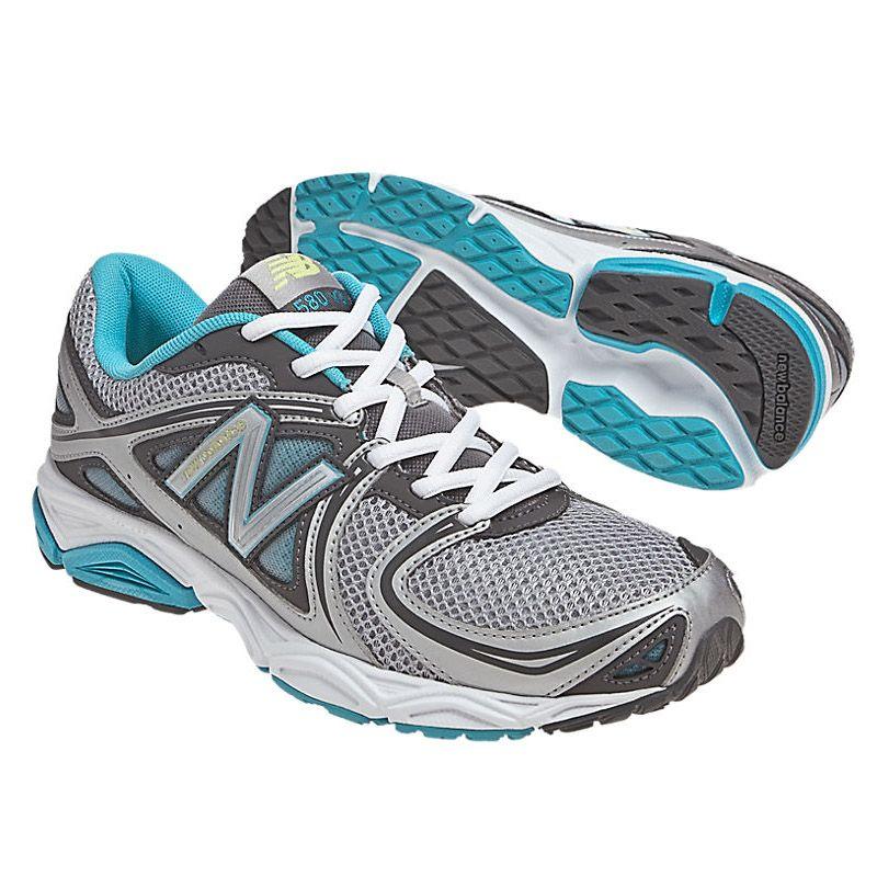 New Balance W580V3 Womens Running Shoes - Sweatband.com