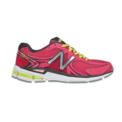 New Balance W780V2 Ladies Running Shoes