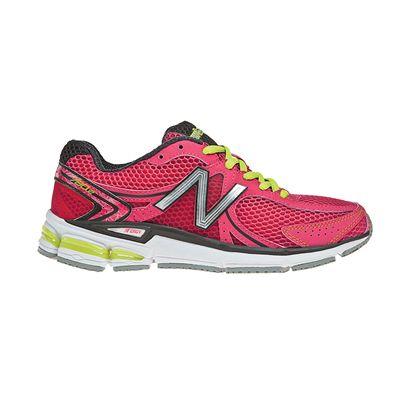 New Balance W780V2 Ladies Running Shoes