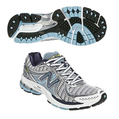 New Balance W860SB2 Ladies Running Shoes