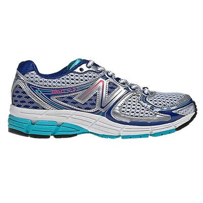 New Balance W860V3 Womens Running Shoes