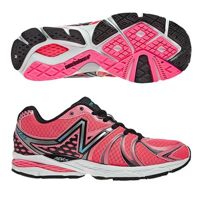 New Balance W870V2 Ladies Running Shoes