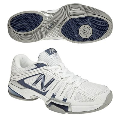 New Balance WC1005WN Womens Tennis Shoes