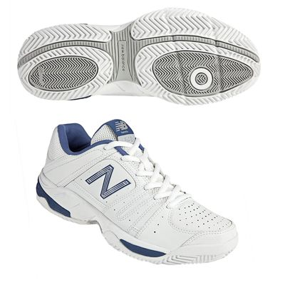 New Balance WC549 Ladies Tennis Shoes