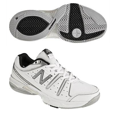 New Balance WC656WS Ladies Tennis Shoes