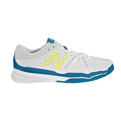 New Balance WC851 Womens Tennis Shoes