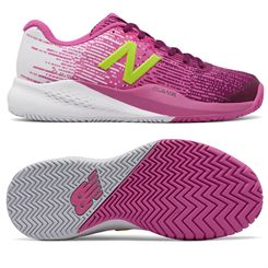 New Balance WC996 v3 Ladies Tennis Shoes