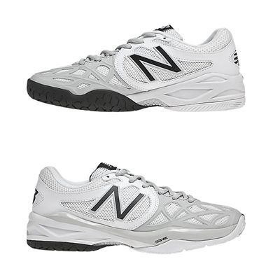 New Balance WC996 Womens Tennis Shoes