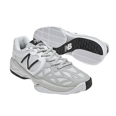 New Balance WC996 Womens Tennis Shoes Pair