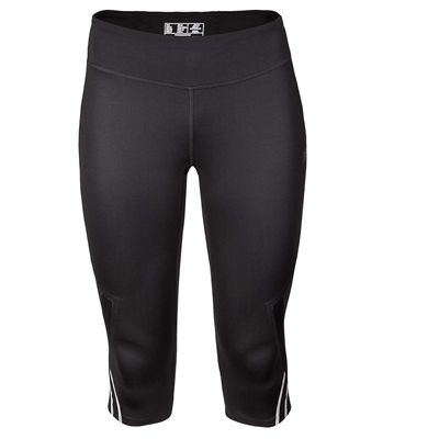 New Balance Womens NBx Welded Capri Tights
