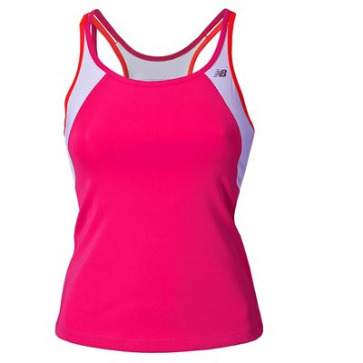 New Balance Womens Tonic Top