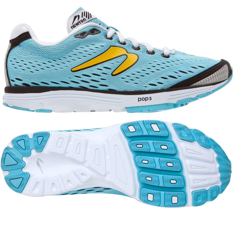 Newton Aha Shoes Review