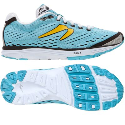 Newton Aha Neutral Ladies Running Shoes