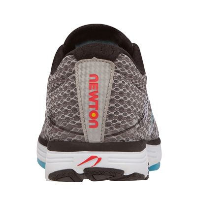 Newton Aha Neutral Ladies Running Shoes Back View Image