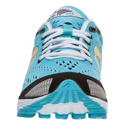 Newton Aha Neutral Ladies Running Shoes Front View