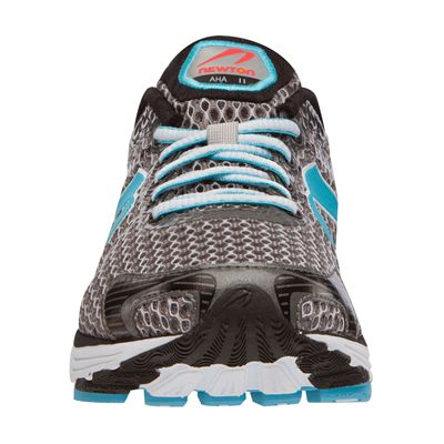 Newton Aha Neutral Ladies Running Shoes Front View Image