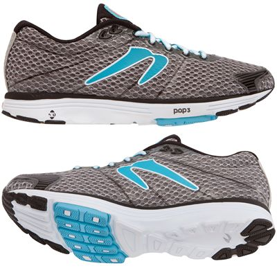 Newton Aha Neutral Ladies Running Shoes Main Image