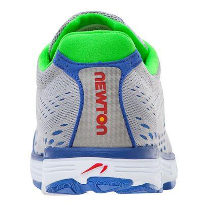 Newton Aha Neutral  Mens Running Shoes Back View