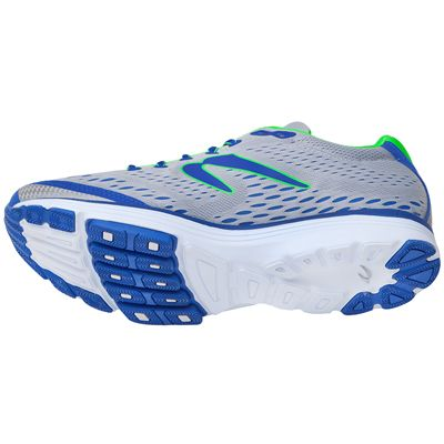 Newton Aha Neutral  Mens Running Shoes Bottom View