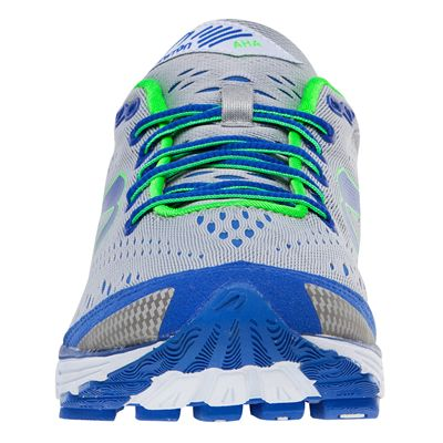 Newton Aha Neutral  Mens Running Shoes Front View