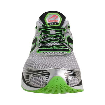 Newton Aha Neutral Mens Running Shoes Front View Image