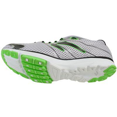 Newton Aha Neutral Mens Running Shoes Hero View