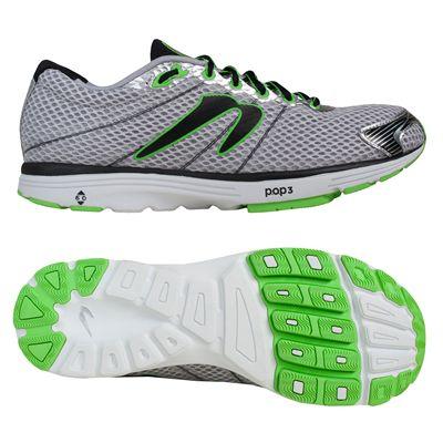 Newton Aha Neutral Mens Running Shoes Main Image