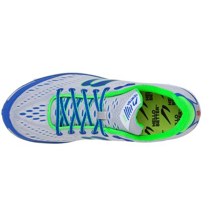 Newton Aha Neutral  Mens Running Shoes Top View