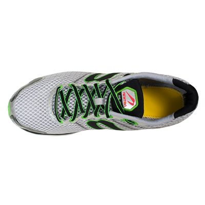 Newton Aha Neutral Mens Running Shoes Top View Image
