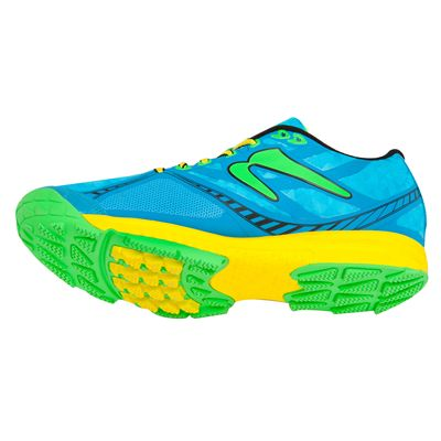 Newton Boco AT II Trail Ladies Running Shoes - Hero View