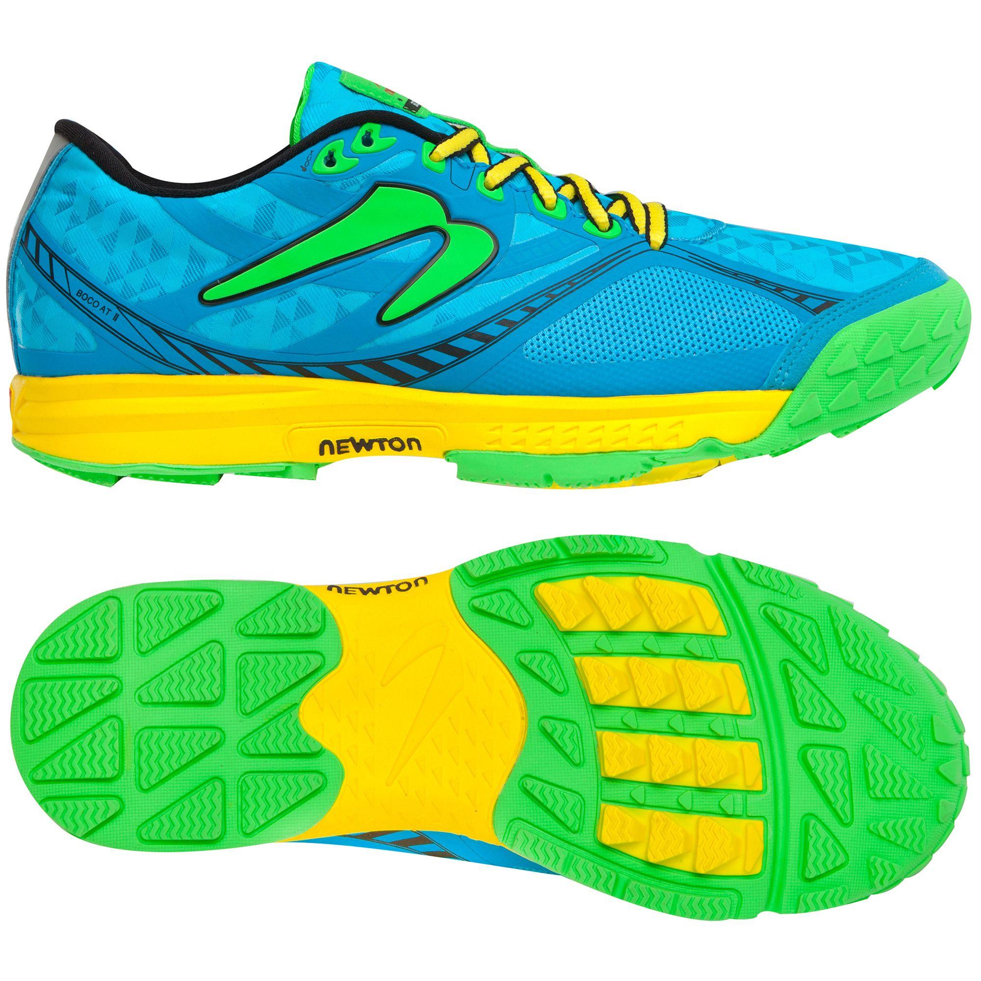 Newton Running Shoes Houston