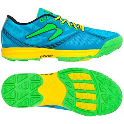 Newton Boco AT II Trail Ladies Running Shoes - Main Image